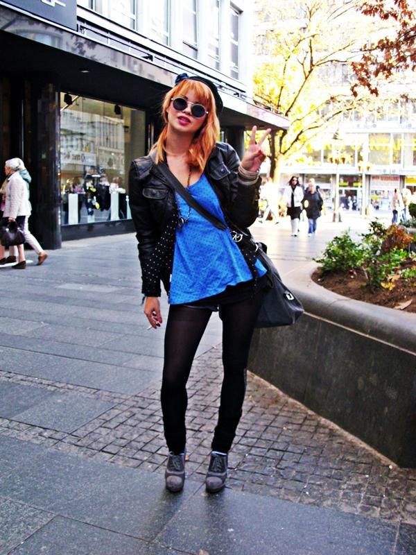 17 Belgrade Style Catcher: Novembarska zrela jesen