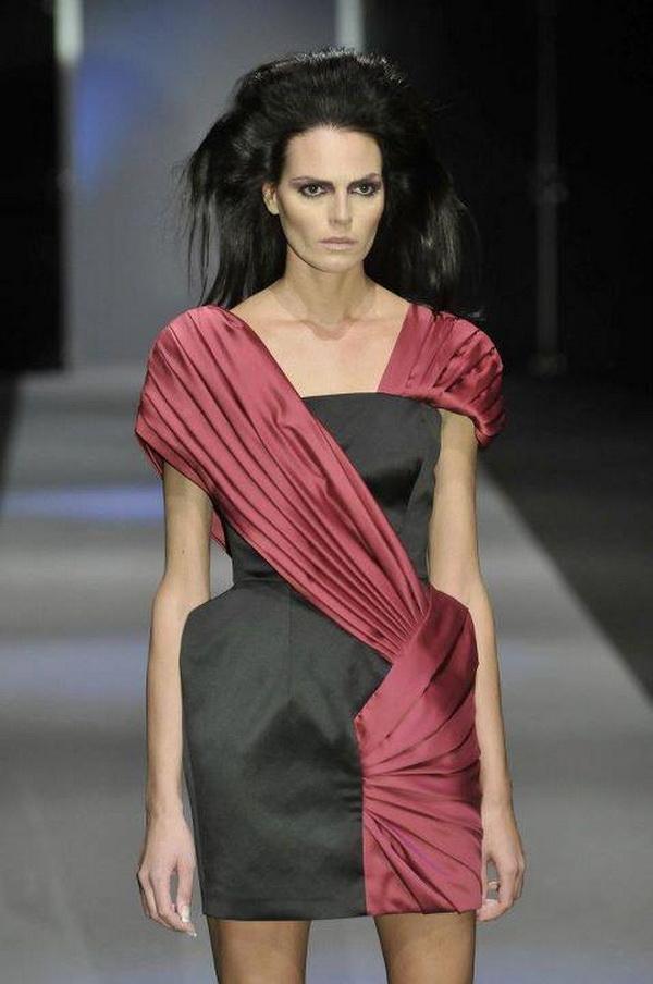 18 Belgrade Fashion Week: Marta Miljanić