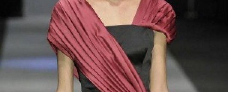 Belgrade Fashion Week: Marta Miljanić