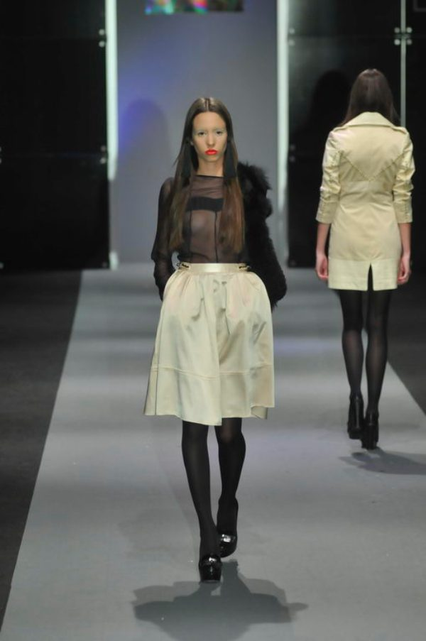 214 Belgrade Fashion Week: Jovana Marković