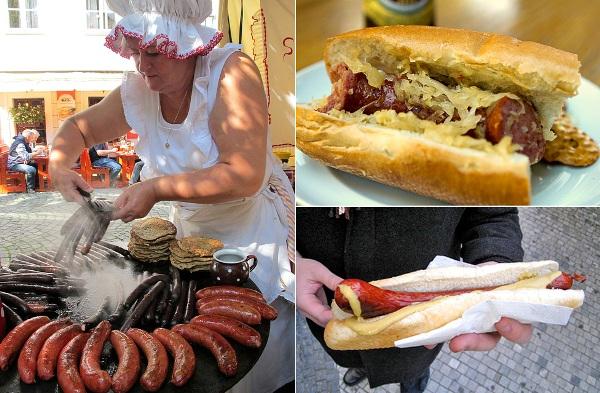 215 Klopajmo na ulici: Prag – sem piva, živelo meso!