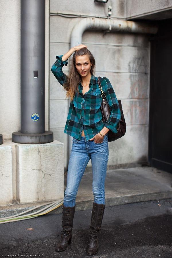 216111 980 Street Style: Modna jesen
