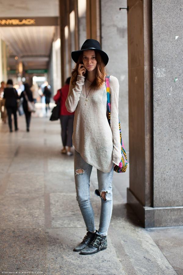 216235 980 Street Style: Modna jesen