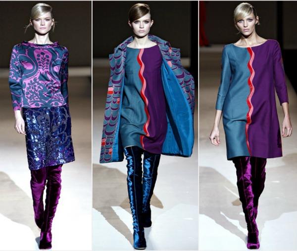 223 Kolekcija u koju ćete se zaljubiti: Alberta Ferretti   jesen/zima 2011/12.