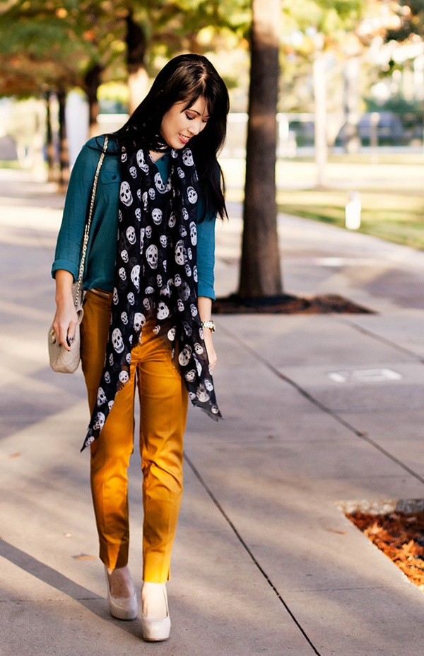 225 Fashion Blogs: Azijske modne princeze 2. deo
