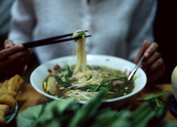 238 Klopajmo na ulici: Vijetnam – zemlja hiljadu supa