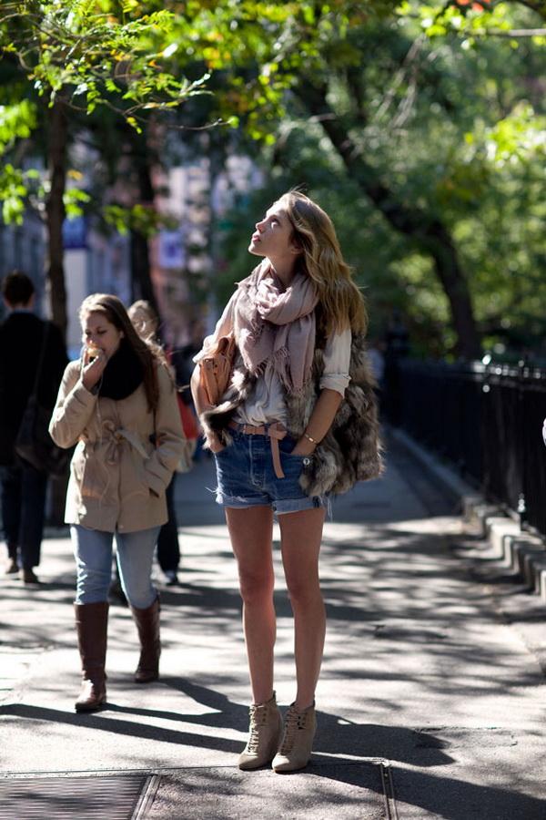 239 New York Street Style: Za svaku priliku