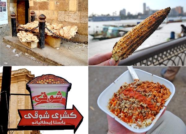 24 Klopajmo na ulici: Kairo – gde hleb znači život