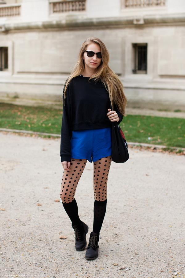 242 Stockholm Street Style: Ljubav i moda