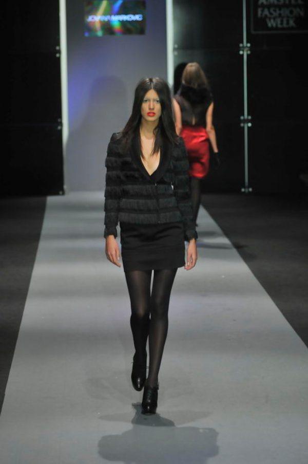 313 Belgrade Fashion Week: Jovana Marković