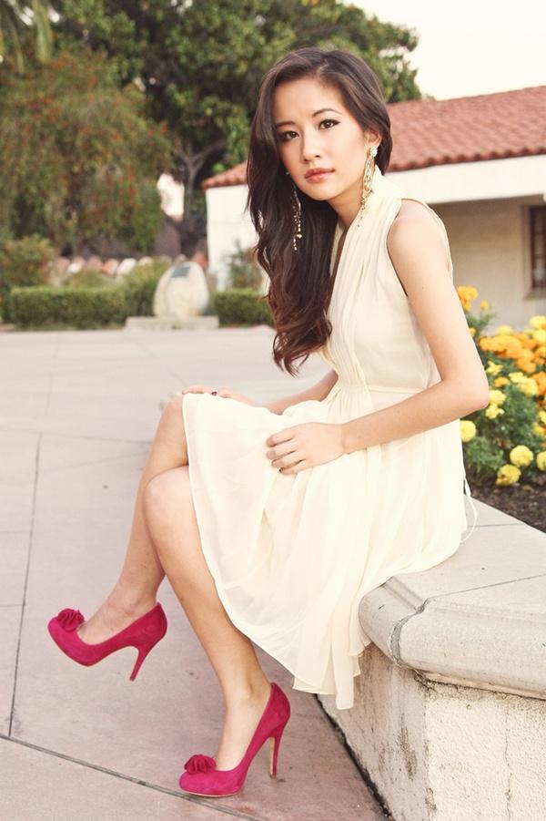 323 Fashion Blogs: Azijske modne princeze 2. deo