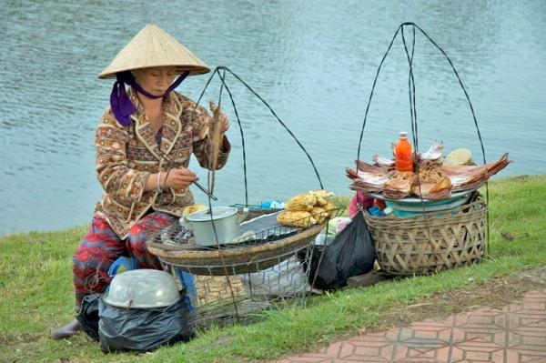 337 Klopajmo na ulici: Vijetnam – zemlja hiljadu supa
