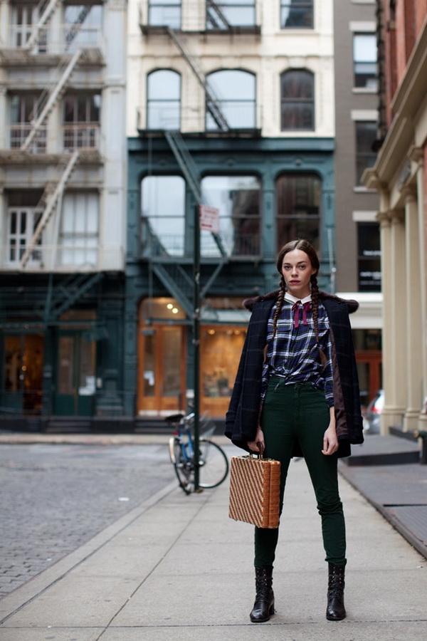 339 New York Street Style: Za svaku priliku
