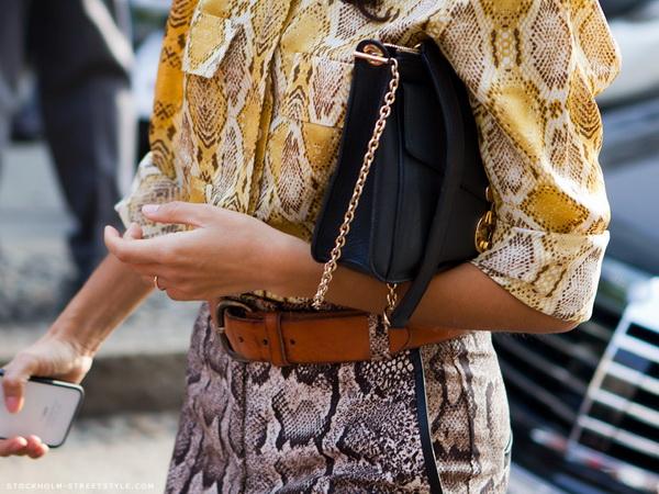 341 Stockholm Street Style: Ljubav i moda