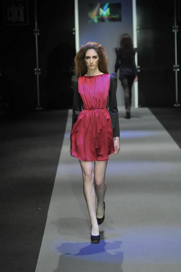 36 Belgrade Fashion Week: Marta Miljanić