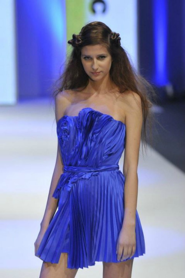 375177 271046629600093 264478490256907 786211 1489437363 n Belgrade Fashion Week: Ana Šekularac