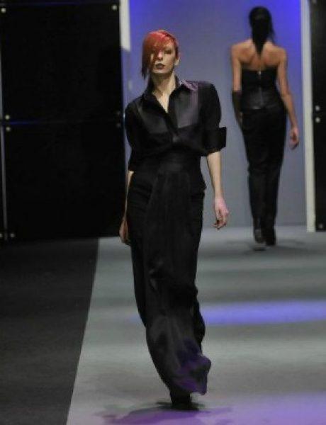 Belgrade Fashion Week: Tamara Radivojević