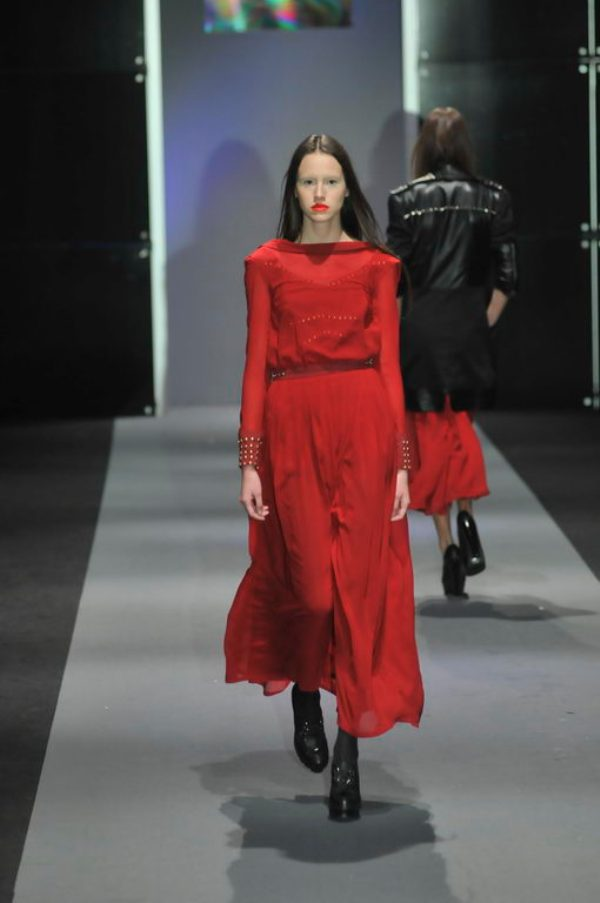 413 Belgrade Fashion Week: Jovana Marković
