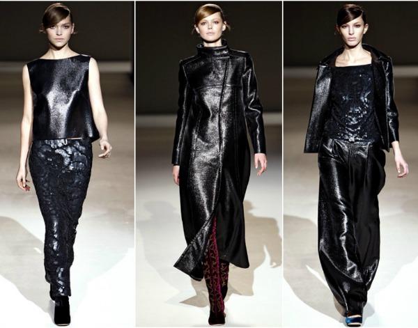 419 Kolekcija u koju ćete se zaljubiti: Alberta Ferretti   jesen/zima 2011/12.