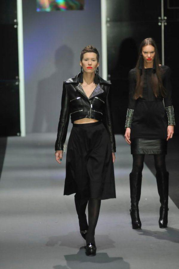 513 Belgrade Fashion Week: Jovana Marković