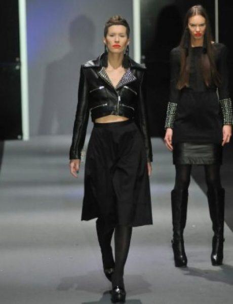 Belgrade Fashion Week: Jovana Marković