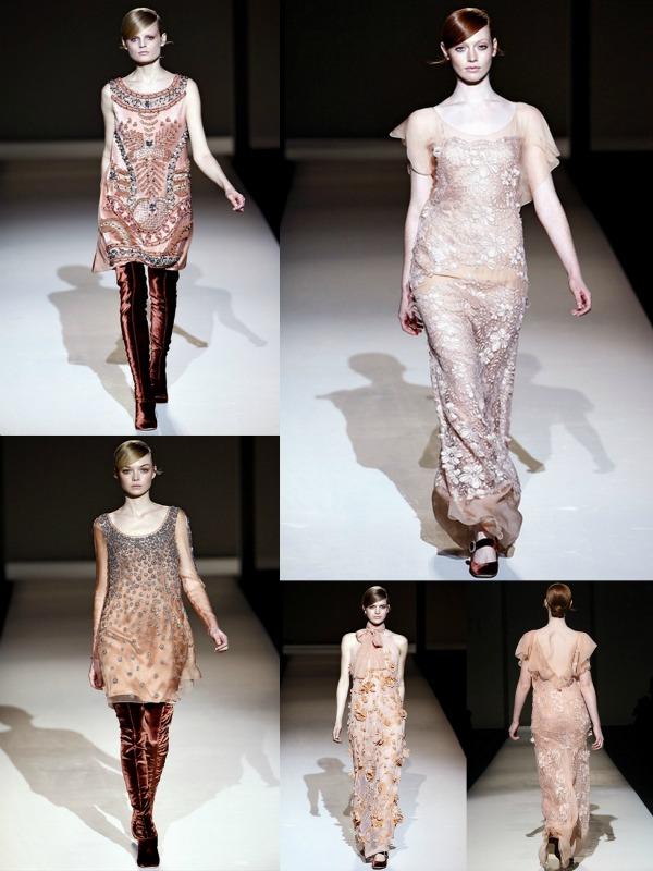 522 Kolekcija u koju ćete se zaljubiti: Alberta Ferretti   jesen/zima 2011/12.