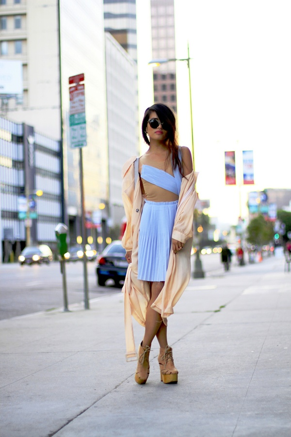 524 Fashion Blogs: Azijske modne princeze 2. deo