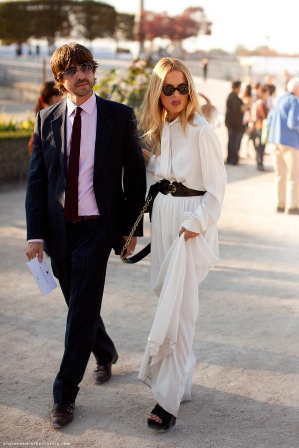 539 Stockholm Street Style: Ljubav i moda