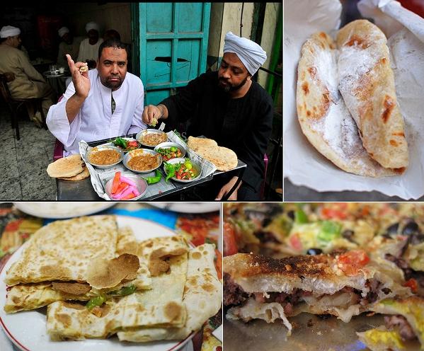 54 Klopajmo na ulici: Kairo – gde hleb znači život