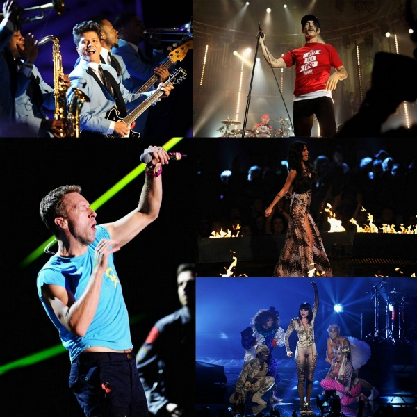 57 MTV Europe Music Awards   Belfast 2011.