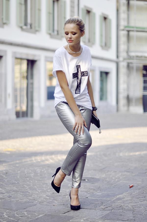 61 Street Style: Strane modne blogerke