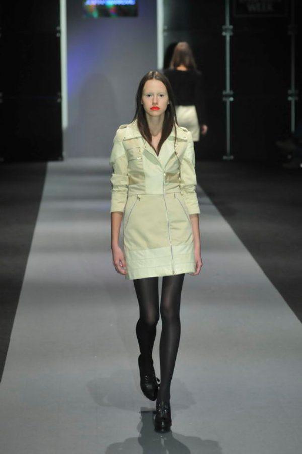 612 Belgrade Fashion Week: Jovana Marković