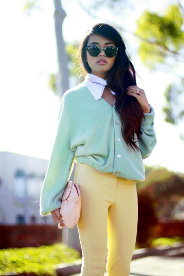 620 Fashion Blogs: Azijske modne princeze 2. deo