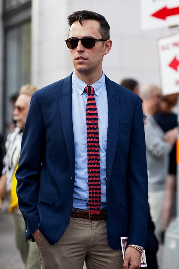 631 New York Street Style: Za svaku priliku