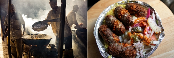 64 Klopajmo na ulici: Kairo – gde hleb znači život
