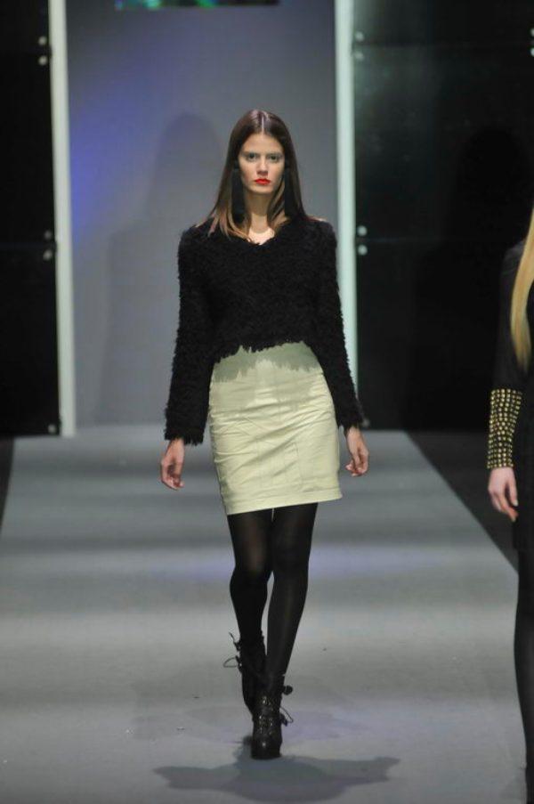 713 Belgrade Fashion Week: Jovana Marković