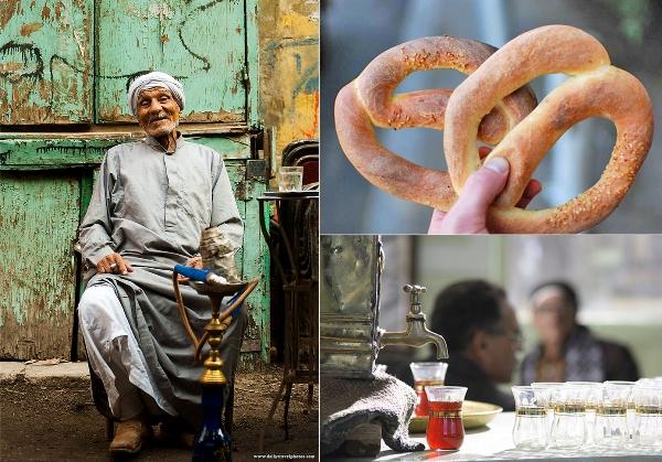 74 Klopajmo na ulici: Kairo – gde hleb znači život