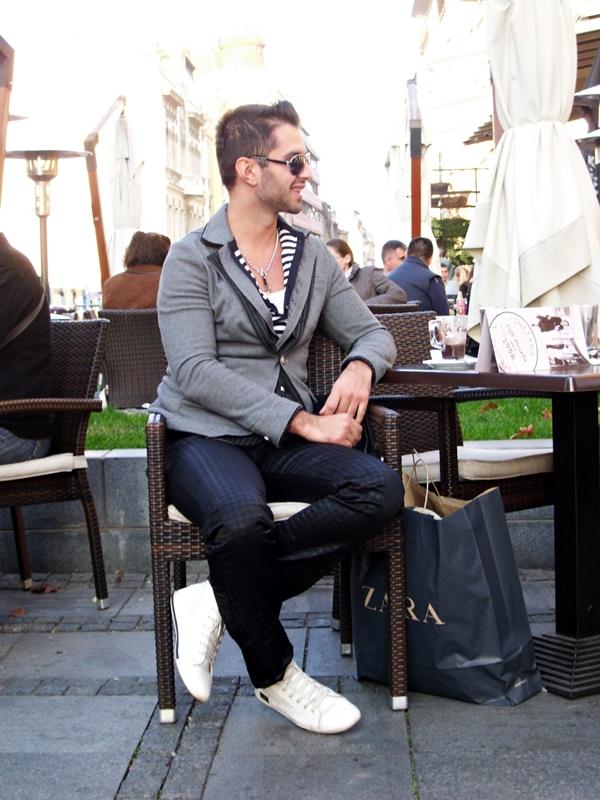 75 Belgrade Style Catcher: Novembarska zrela jesen