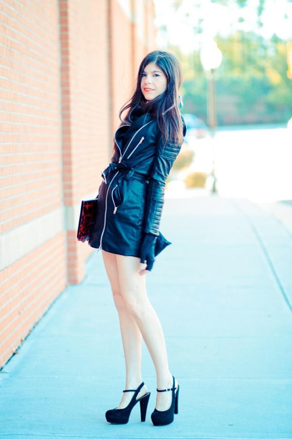 8 Street Style: Strane modne blogerke