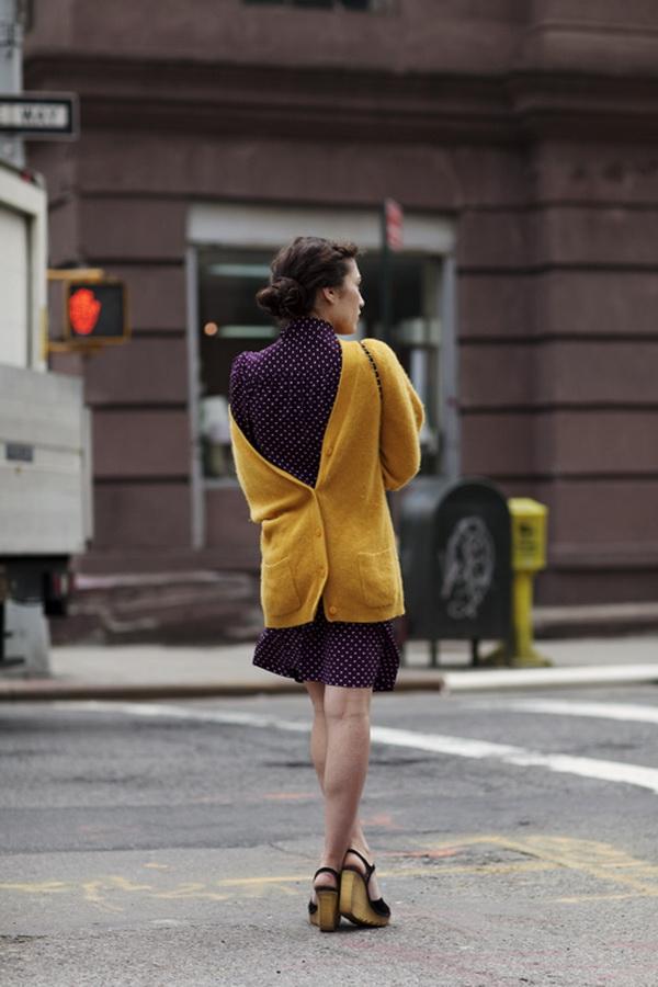 814 New York Street Style: Za svaku priliku