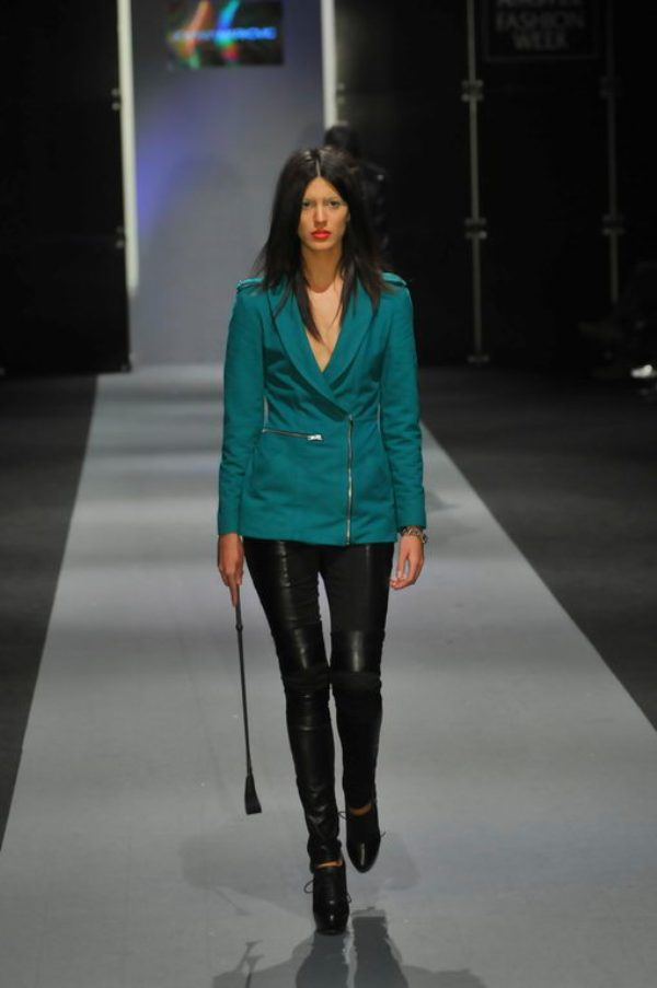 84 Belgrade Fashion Week: Jovana Marković