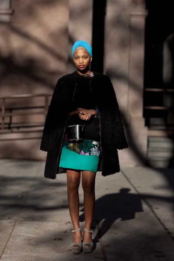 910 New York Street Style: Za svaku priliku