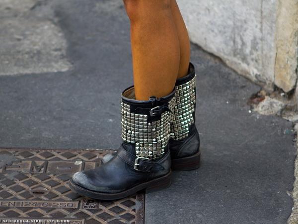 911 Stockholm Street Style: Ljubav i moda
