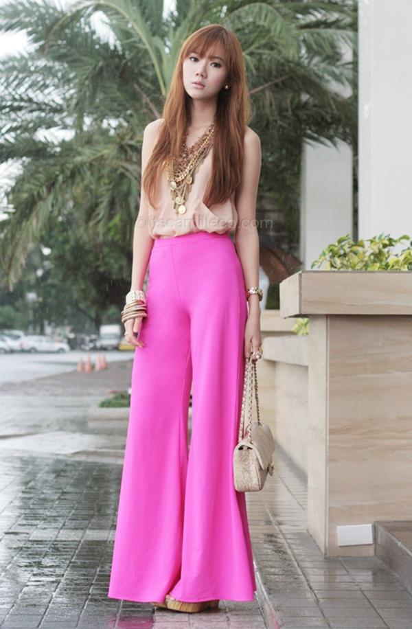 94 Fashion Blogs: Azijske modne princeze 2. deo