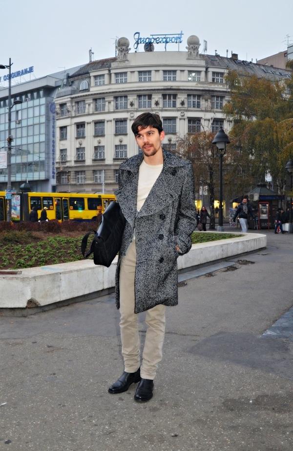 BSC 12 Belgrade Style Catcher: U potrazi za stilom!