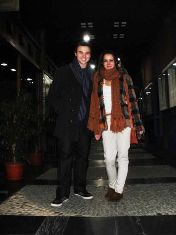 BSC 2 Belgrade Style Catcher: FIST 07
