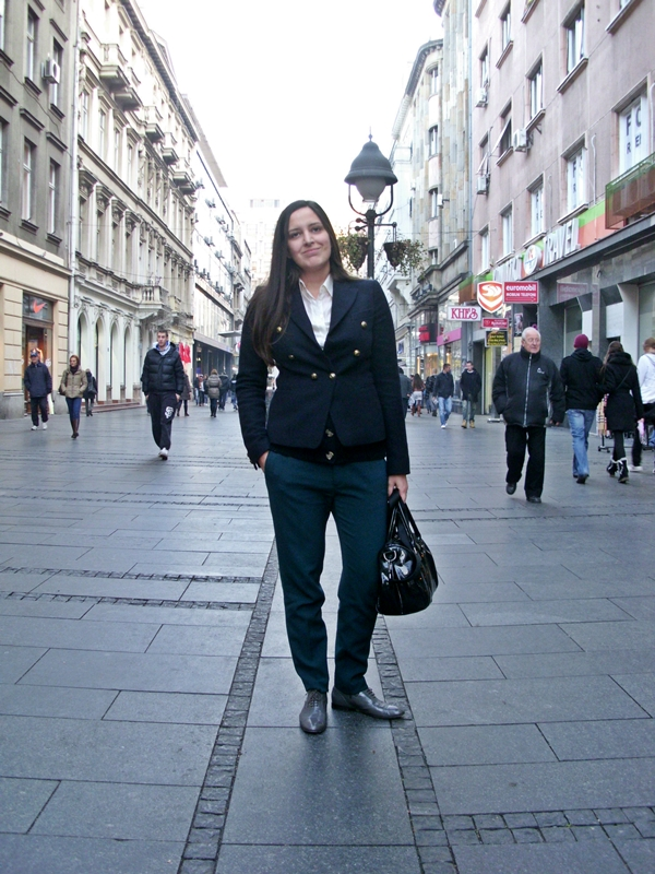 BSC 52 Belgrade Style Catcher: Stiže zima