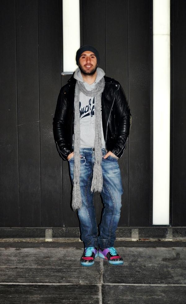 BSC 71 Belgrade Style Catcher: U potrazi za stilom!