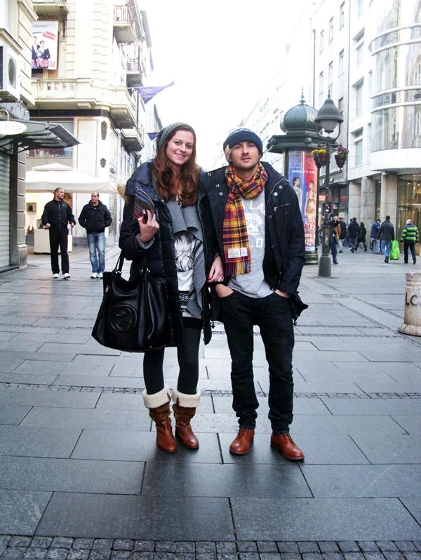 BSC 72 Belgrade Style Catcher: Stiže zima