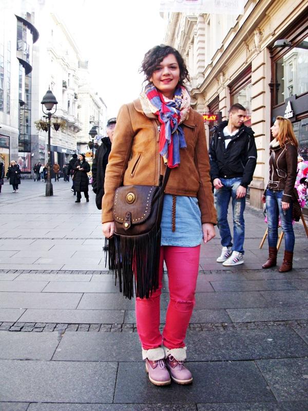 BSC 81 Belgrade Style Catcher: Stiže zima